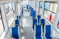 В Виннице вышел на маршрут девятый трамвай VinWay