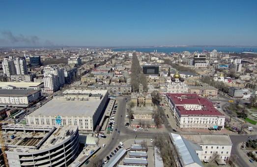 Одесса получит часть европейского кредита в 75 миллионов евро на дороги и инфраструктуру