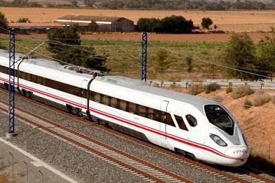 В Чехии тестируют новый высокоскоростной поезд Oaris