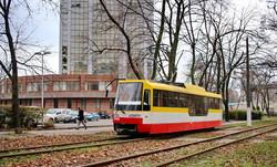 Мировой банк предлагает Одессе вложить в общественный транспорт от 64 до 625 миллионов долларов
