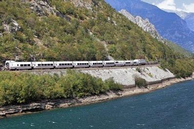 В Боснии и Герцеговине восстановили участок железной дороги, который не работал 27 лет