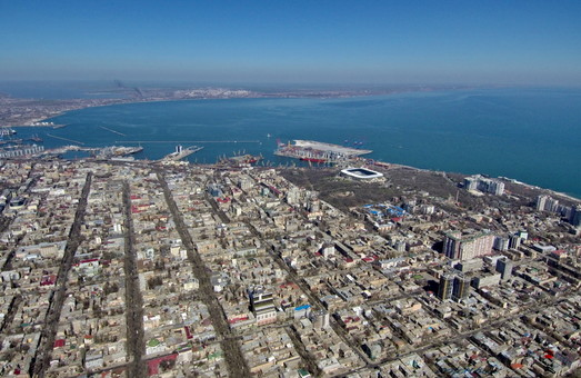 В Одессе началась Международная транспортная неделя