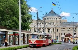 Одесса лидирует в сотрудничестве с Евросоюзом по обновлению городского транспорта