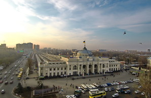 """Модернизация железной дороги Одесса - Киев ускорит на два часа поезда """"Интерсити"""""""