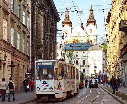 Во Львове монетизируют льготы на проезд в общественном транспорте в 2019 году