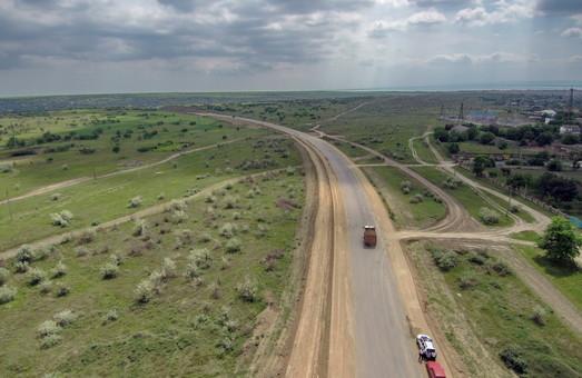 Довгань пообещал Одессе железобетонную дорогу до Николаева и Херсона