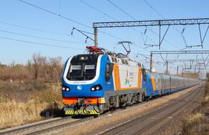 """Глава """"Укрзализныци"""" хочет ускорить поезда между Одессой и Киевом за счет составов """"Тальго"""""""
