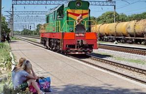 В Одессе глава железной дороги пообещал 26 миллиардов на развитие, новые вагоны и локомотивы (ФОТО)