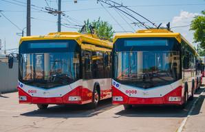 Министр инфраструктуры пообещал заменить маршрутки на комфортный электротранспорт