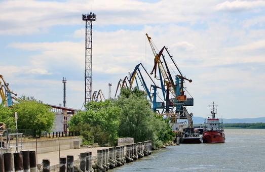 Правительство рассматривает законопроект о свободной экономической зоне в порту Рени