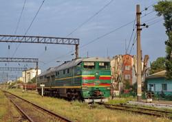 В самом древнем городе Одесской области реконструируют железнодорожную станцию (ФОТО)