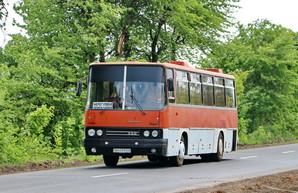 В курортные зоны Одесской области запущены дополнительные автобусные маршруты