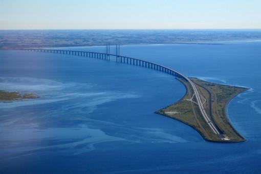 Данию и Швецию хотят объединить линией метро