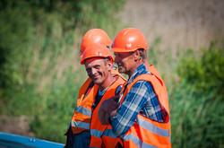 22 оттенка Паланки: как открывали новый мост на трассе Одесса - Рени (ФОТО, ВИДЕО)
