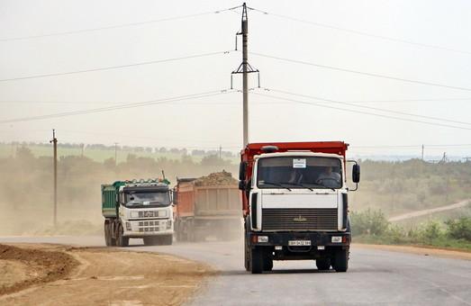 Качество дорог в Одесской области и всей Украине будут проверять