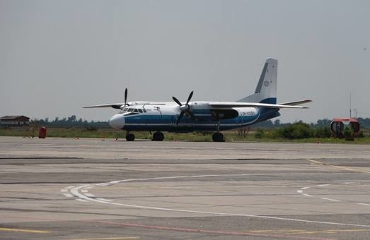 Из Одессы открыли прямое авиасообщение с испанской Барселоной