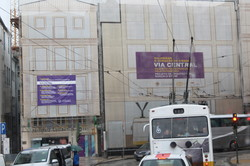Португальский город Коимбра возобновил троллейбусное движение