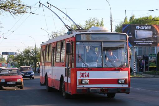 Электронный билет в Николаеве может быть с функцией бесплатных пересадок по времени