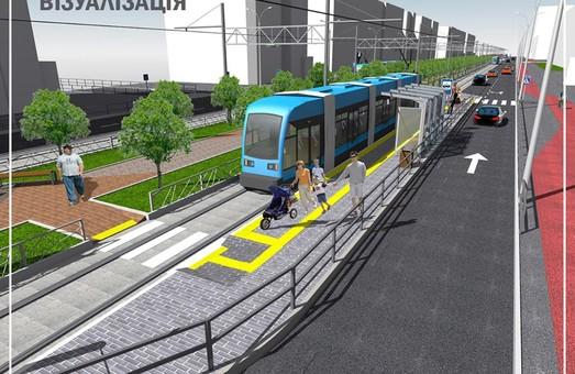 В Виннице начинают масштабную реконструкцию трамвайных путей (ФОТО)