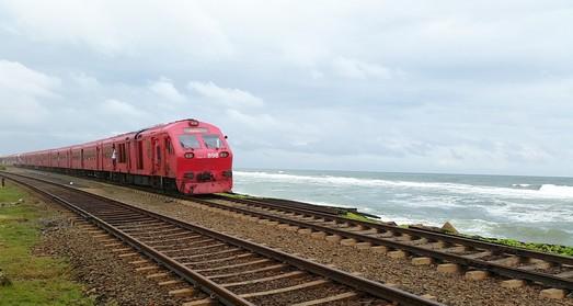 На Шри-Ланке построят железнодорожную линию в аэропорт