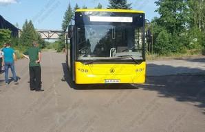 Львовский автобусный завод пытается возобновить производство