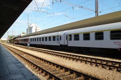 В Болгарии займутся реконструкцией железнодорожных путей за 345 миллионов евро