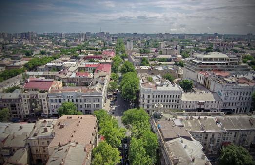 В Одессе снова пытаются ввести одностороннее движение в начале улицы Ришельевской