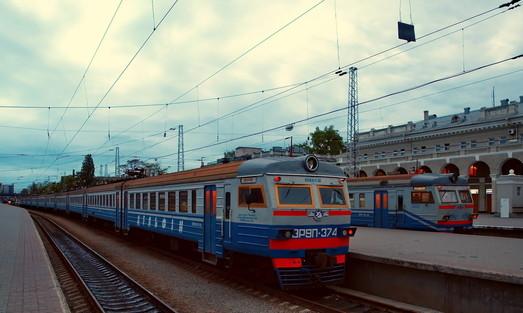 Местные власти не доплатили Одесской железной дороге более половины компенсации за проезд льготных пассажиров
