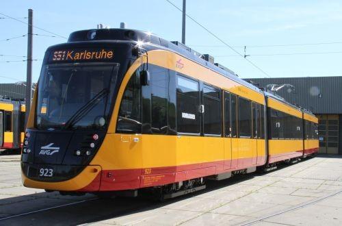 Израиль планирует построить первую линию трам-трейн