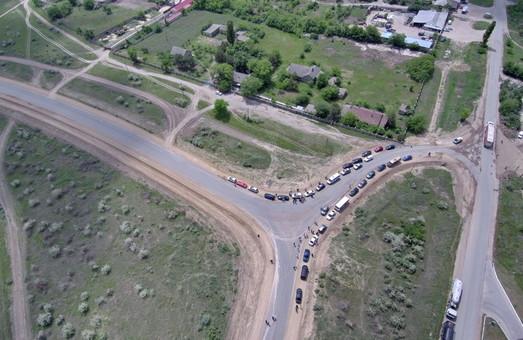 На содержание дорог Одесской области потратят около 70 миллионов гривен