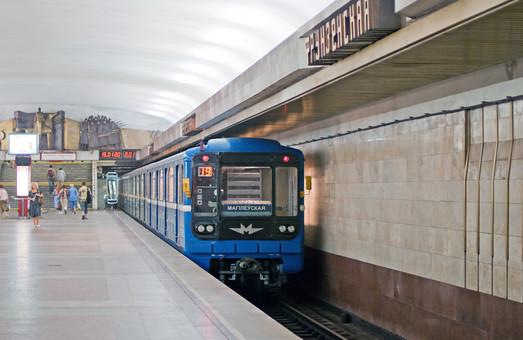 В метро белорусской столицы внедрили систему безналичной оплаты