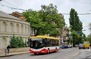 ЕБРР планирует и дальше развивать в Украине электротранспорт и инвестиционные проекты
