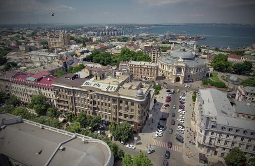 В Одессе готовятся сделать центр города пешеходным в выходные дни