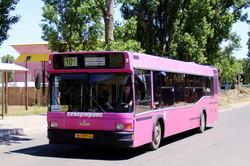 Частный перевозчик закупил для маршрутов Белгорода-Днестровского новые автобусы (ФОТО)