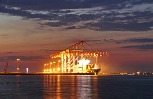 IMO проверила порты Большой Одессы