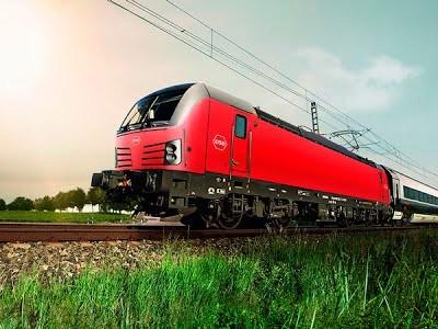 Дания закупает новый подвижной состав для железной дороги