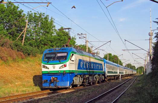 Узбекистан до конца года планирует построить 90 км новых железных дорог