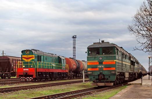 Модернизация старых украинских тепловозов обойдется в половину стоимости нового