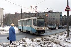В Подмосковье полностью ликвидируют самую первую систему трамвая, построенную в СССР