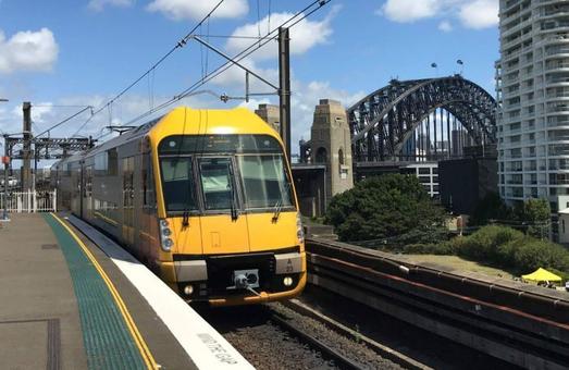 Сидней инвестирует 880 млн долларов в цифровые системы для сети железных дорог