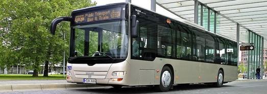 Тернополь закупает 30 подержанных автобусов за почти 20 миллионов гривен