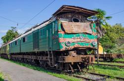 Специалисты из ДНР добили электровозы Абхазии