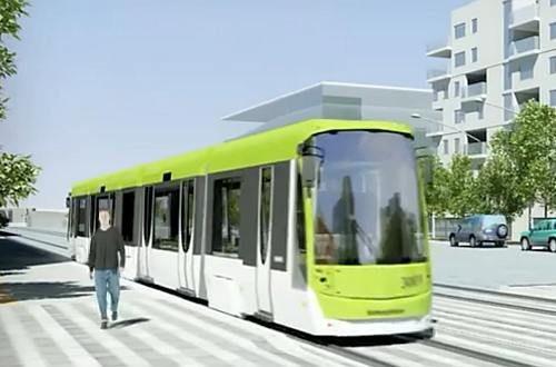 Пригород канадской столицы построит межгородскую сеть скоростного трамвая