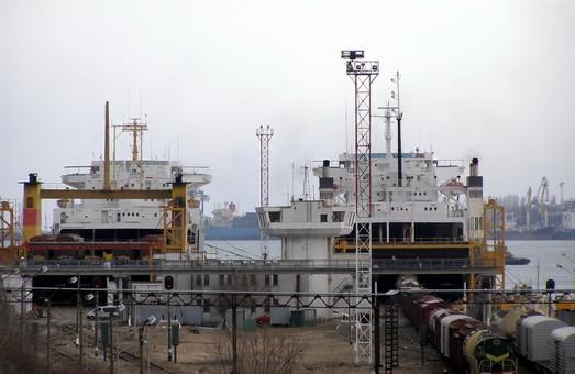Через Украину будет проходить польський контейнерный поезд в Китай