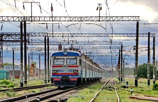 Омелян планирует создание Железнодорожной администрации