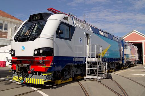 Alstom хочет построить 300 электровозов для украинских железных дорог