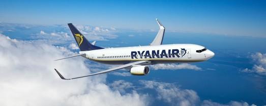 Ирландский лоукостер анонсировал запуск еще одного рейса из Украины