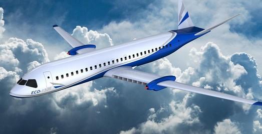 Норвегия планирует перейти на пассажирскую электрическую авиацию к 2040 году