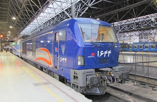 Иран и Турция возобновляют пассажирское сообщение по железной дороге