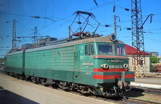 Львовская железная дорога начинает запуск частных локомотивов на магистральные пути